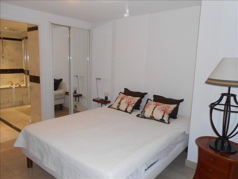 Deluxe sale apartment Le golfe juan 557000€ - Picture 5