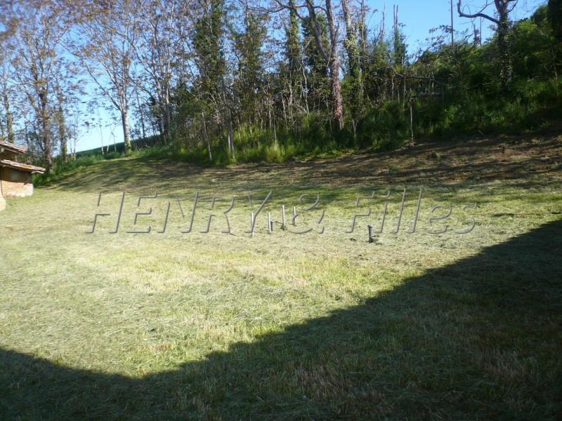 Vente maison / villa L'isle jourdain 10 min 165000€ - Photo 4