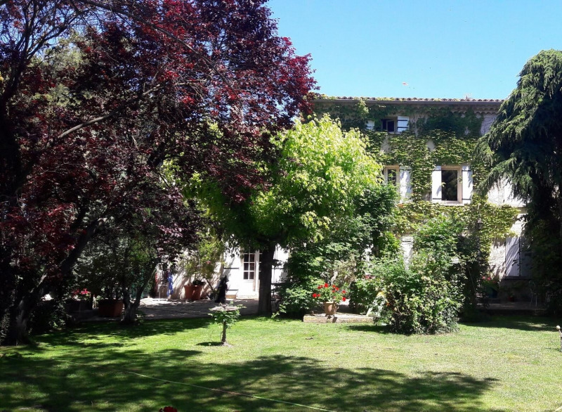 Deluxe sale house / villa Pernes les fontaines 730000€ - Picture 17