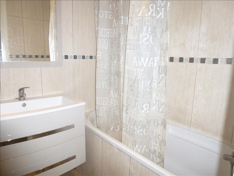 Sale apartment Paris 18ème 263000€ - Picture 3