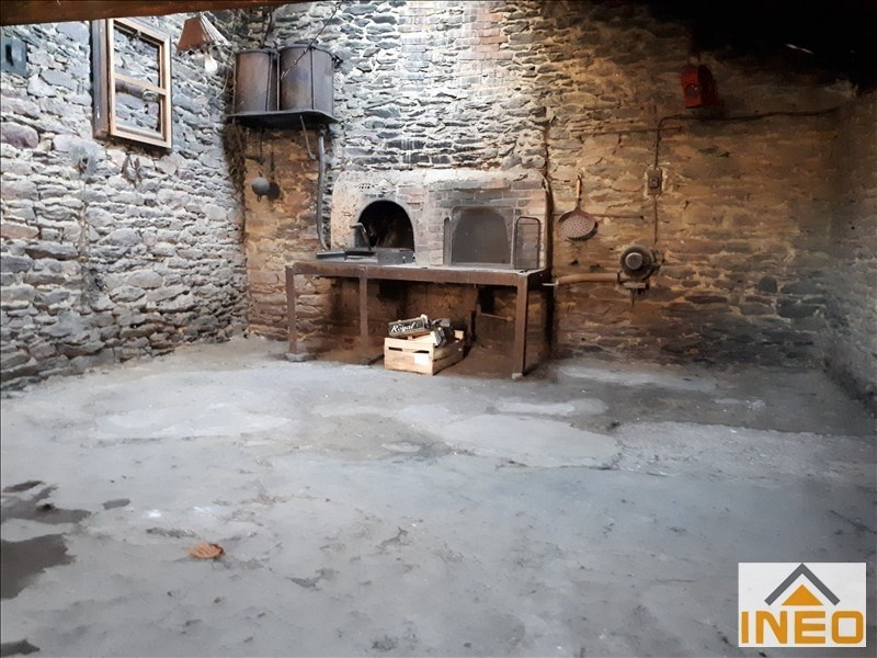 Vente maison / villa St maugan 156300€ - Photo 4