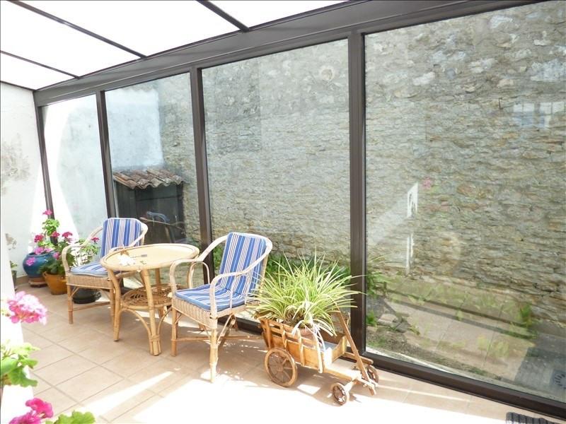 Produit d'investissement maison / villa St denis d oleron 329500€ - Photo 10