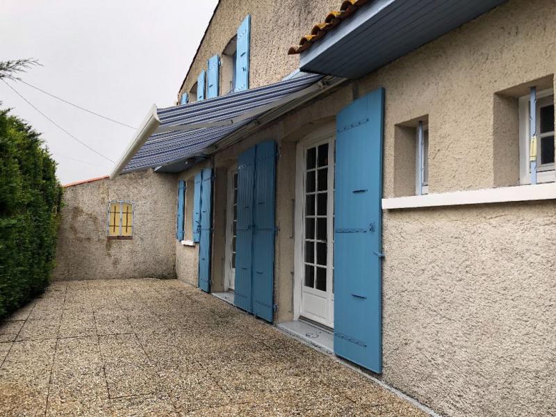 Vente maison / villa Le chay 178500€ - Photo 1