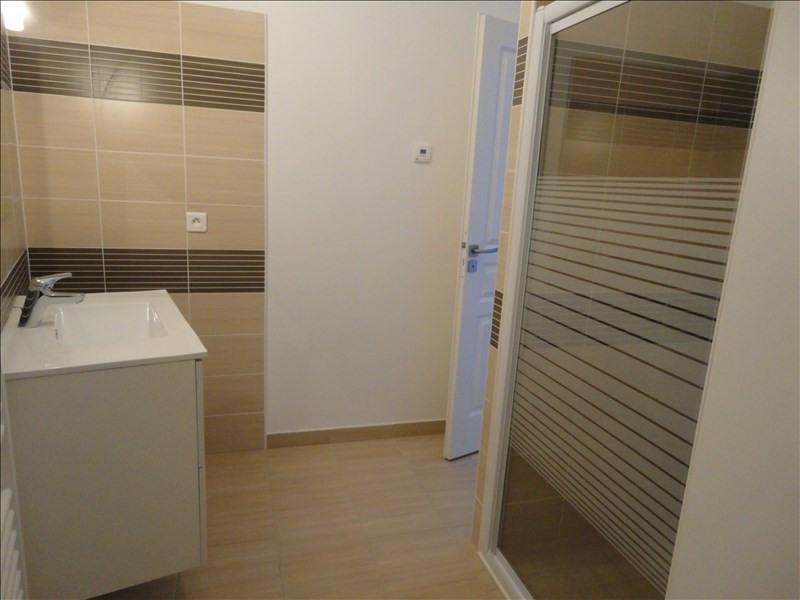 Rental apartment Bures sur yvette 681€ CC - Picture 6