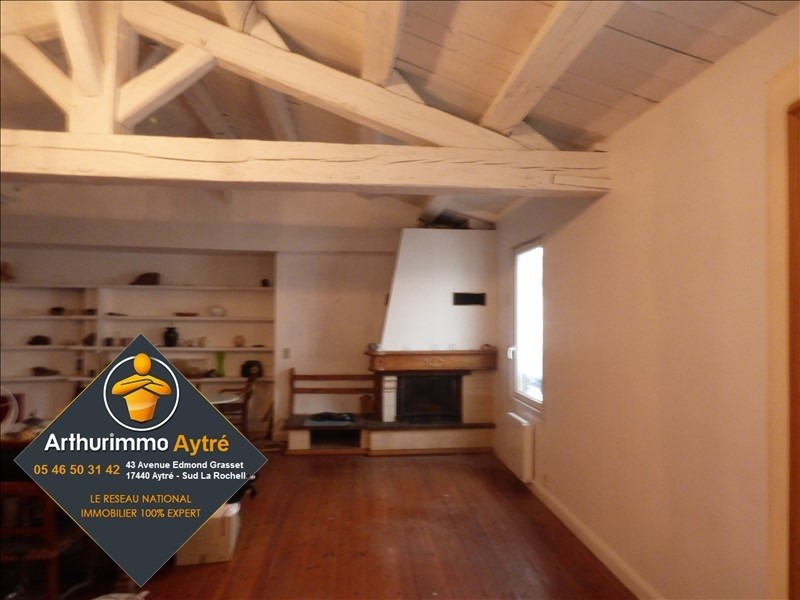 Vente maison / villa Aytre 434700€ - Photo 2