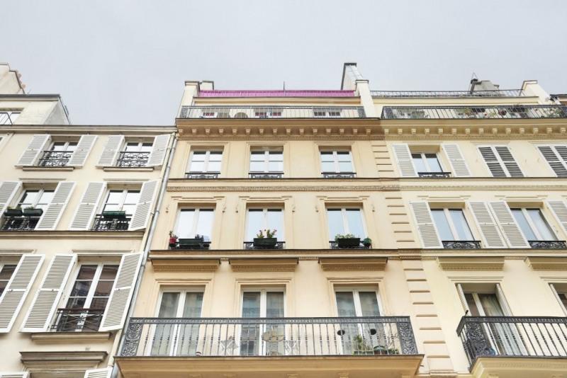Vente de prestige appartement Paris 9ème 700000€ - Photo 10
