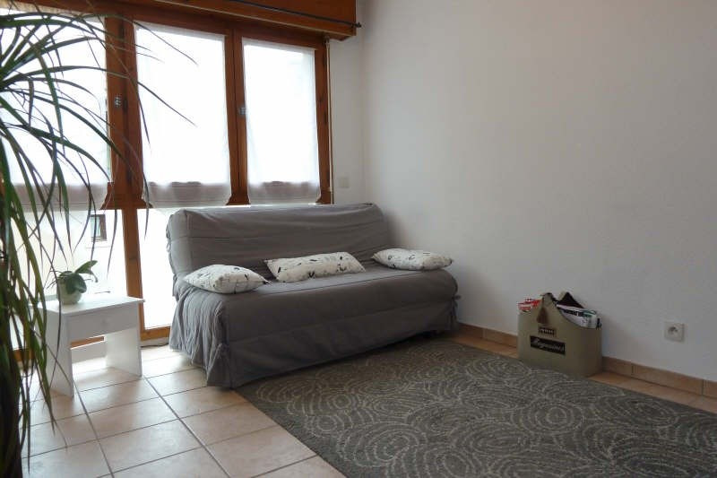 Sale apartment Chamonix mont blanc 188 000€ - Picture 6