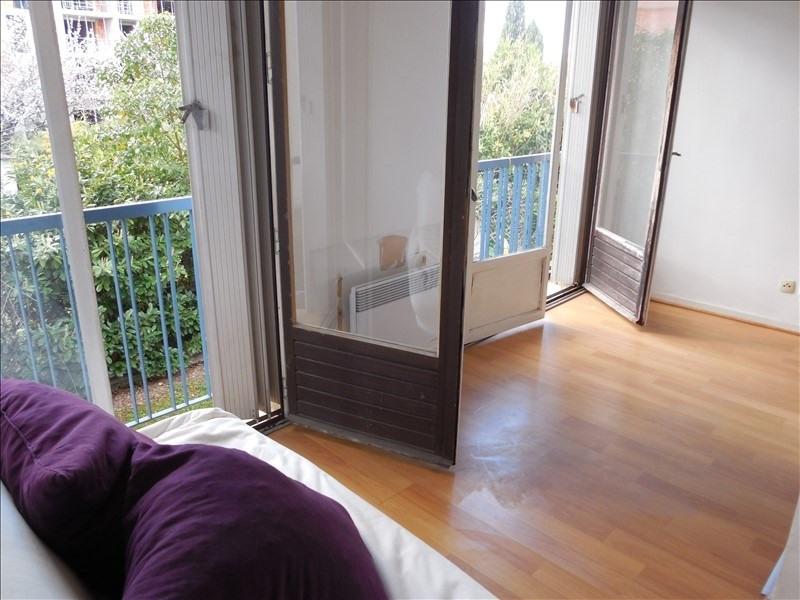 Vente appartement Toulouse 57000€ - Photo 2