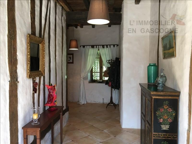 Vente maison / villa Masseube 375000€ - Photo 5
