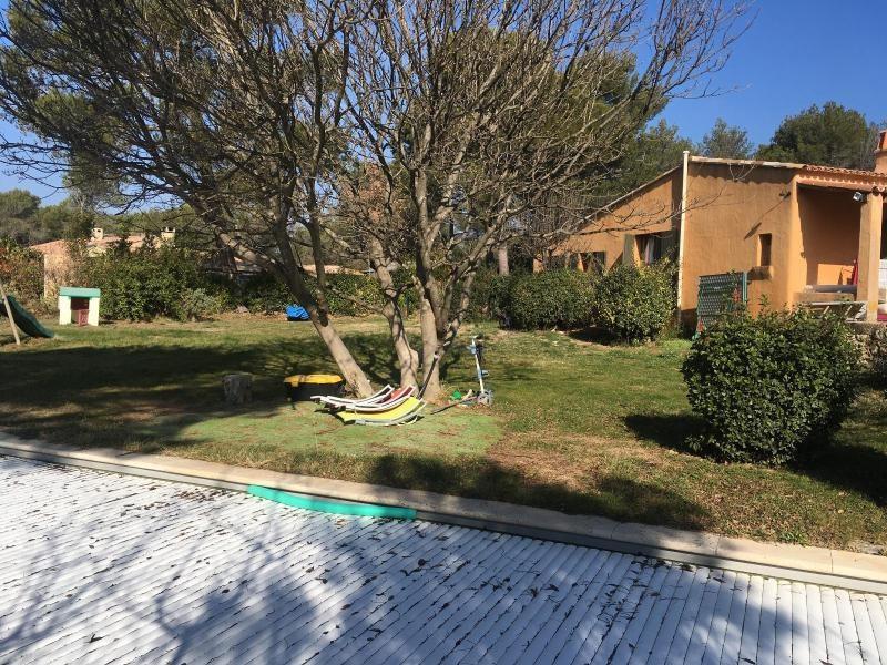 Location maison / villa Aix en provence 3260€ CC - Photo 7