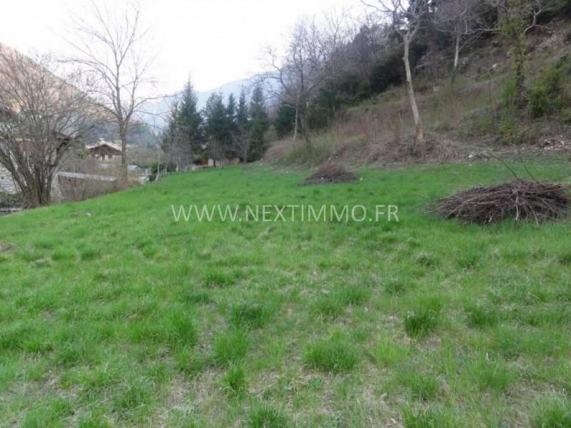 Revenda terreno Saint-martin-vésubie 110000€ - Fotografia 1