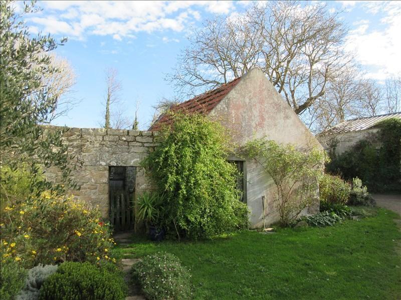 Sale house / villa Plogoff 296970€ - Picture 3