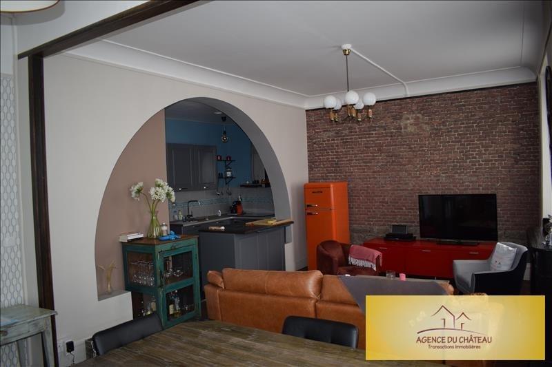 Sale apartment Mantes la jolie 197000€ - Picture 4