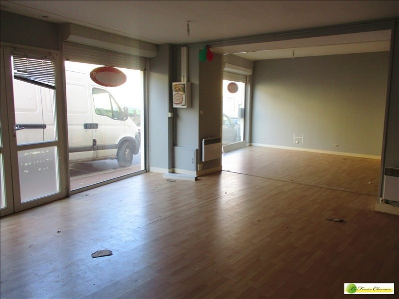Location local commercial Ruelle sur touvre 484€ +CH/ HT - Photo 2