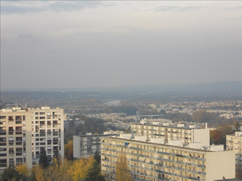 Sale apartment Marly-le-roi 365 000€ - Picture 2