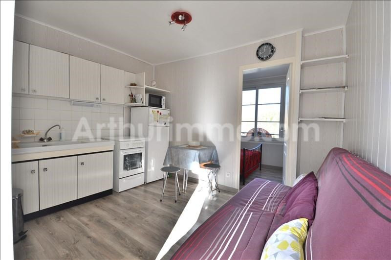Sale apartment St aygulf 86 000€ - Picture 1