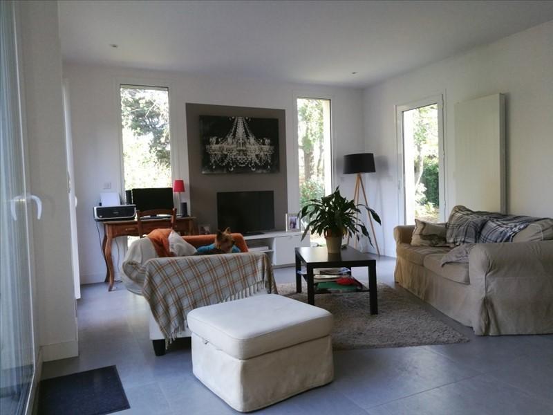 Sale house / villa Bois le roi 525000€ - Picture 5