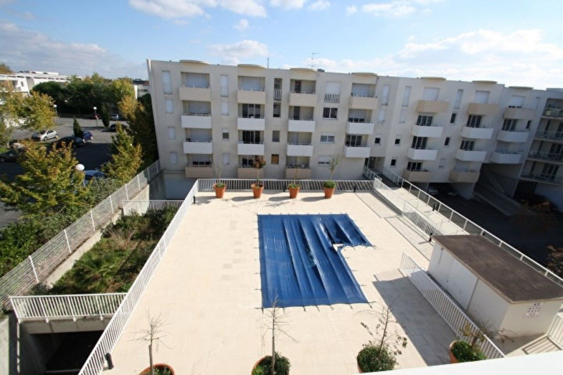 Vente appartement Poitiers 69000€ - Photo 6