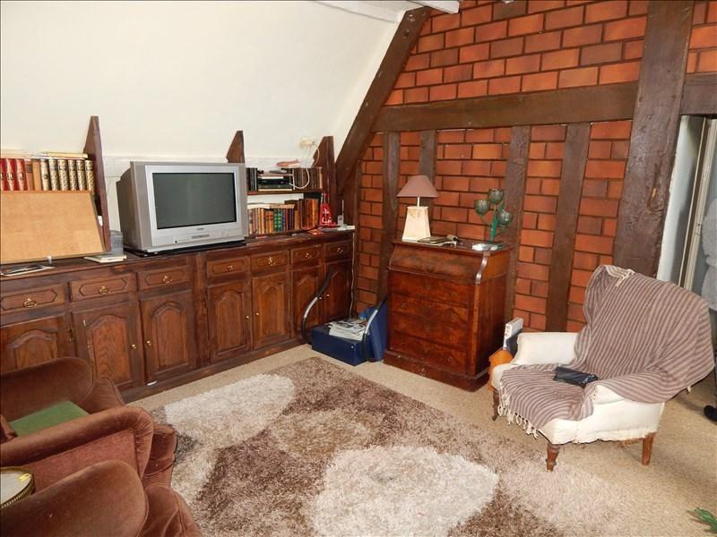 Vente maison / villa Vendome 185000€ - Photo 9