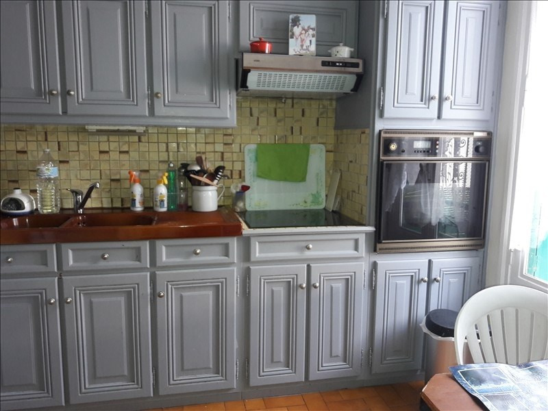 Vente maison / villa Taverny 292000€ - Photo 4