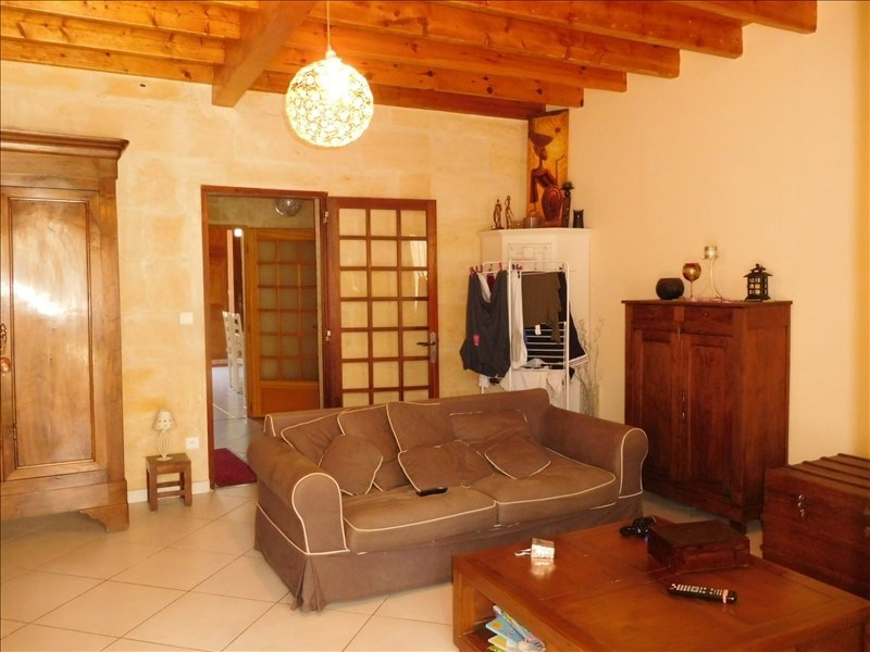 Rental house / villa St andre de cubzac 784€ CC - Picture 5