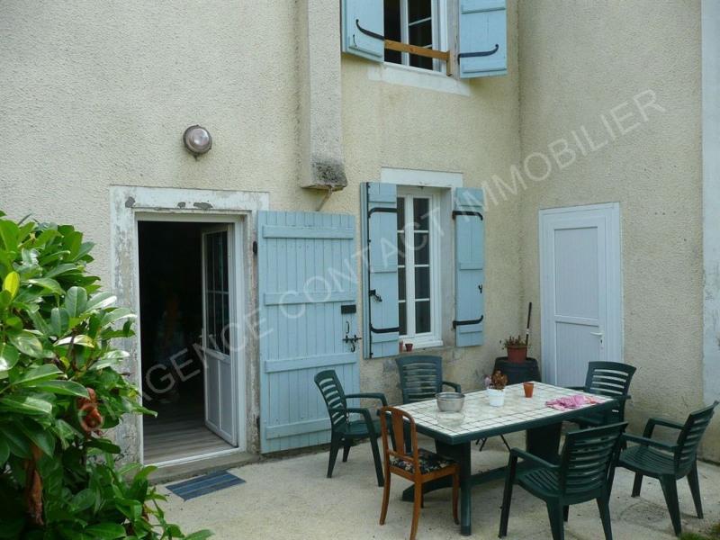 Vente maison / villa Mont de marsan 139900€ - Photo 9
