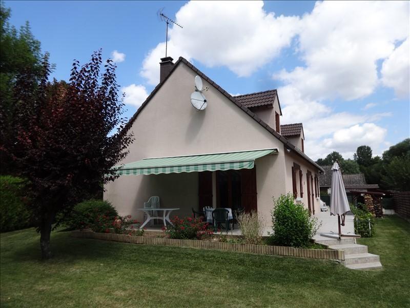 Vente maison / villa Vernon 240000€ - Photo 2