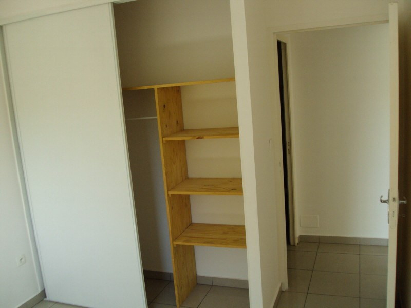 Rental apartment Le tampon 555€ CC - Picture 4