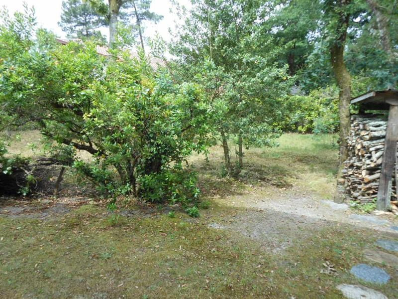 Vacation rental house / villa Capbreton 830€ - Picture 9