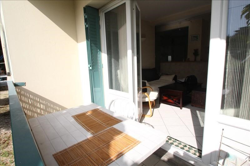 Vente appartement Chambery 132 600€ - Photo 9