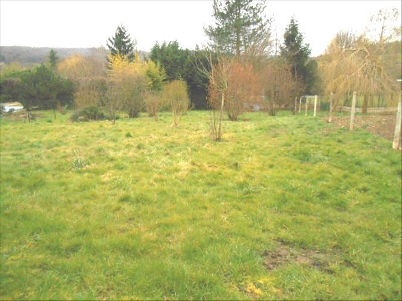 Vente terrain La ferte sous jouarre 55 000€ - Photo 1