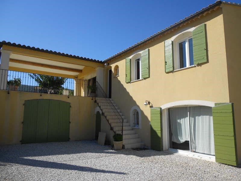Sale house / villa Methamis 369 000€ - Picture 2