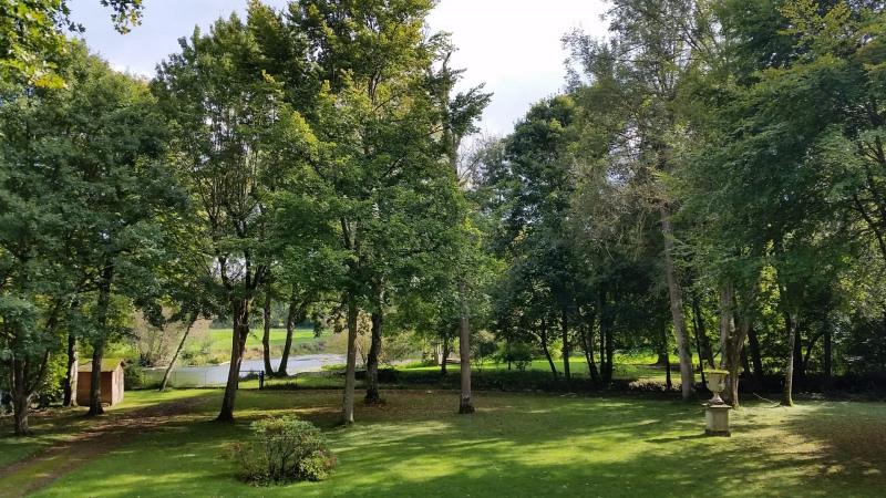 Location maison / villa Montigny-sur-loing 1990€ CC - Photo 4