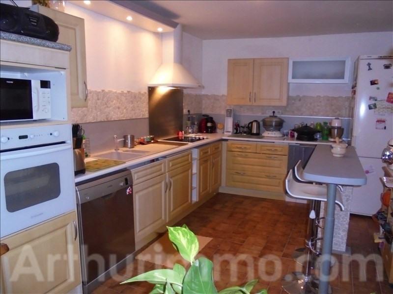 Sale house / villa Aspiran 209000€ - Picture 4