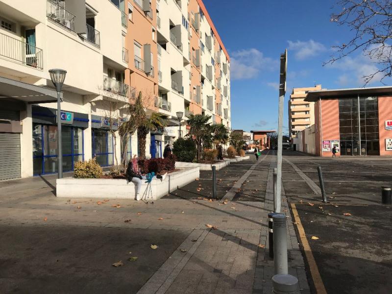Vente appartement Colomiers 120000€ - Photo 2