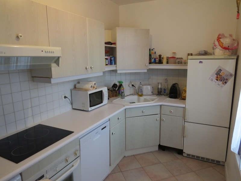 Rental apartment Maisons-laffitte 950,68€cc - Picture 2