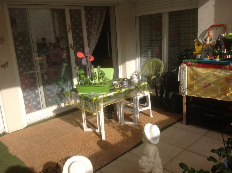 Vente appartement Cagnes sur mer 222 000€ - Photo 1