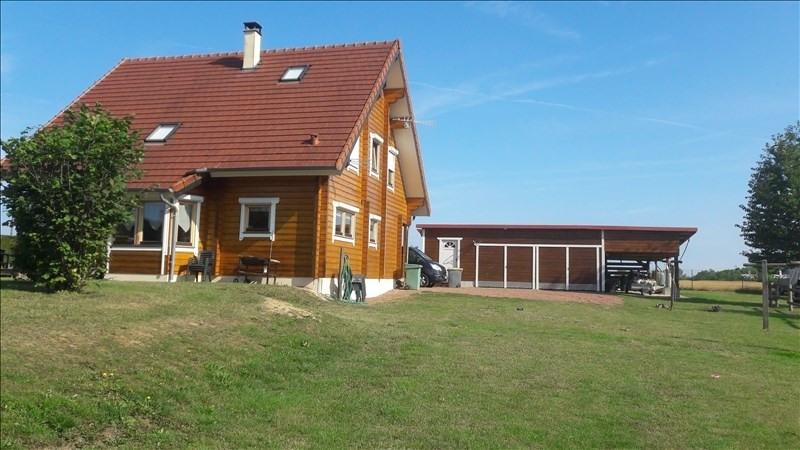 Vente maison / villa Bertaucourt epourdon 242000€ - Photo 1