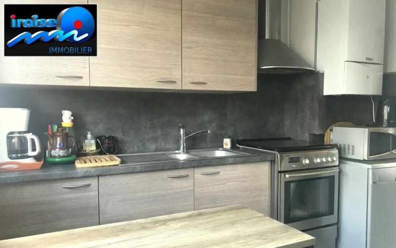 Vente appartement Brest 136600€ - Photo 1