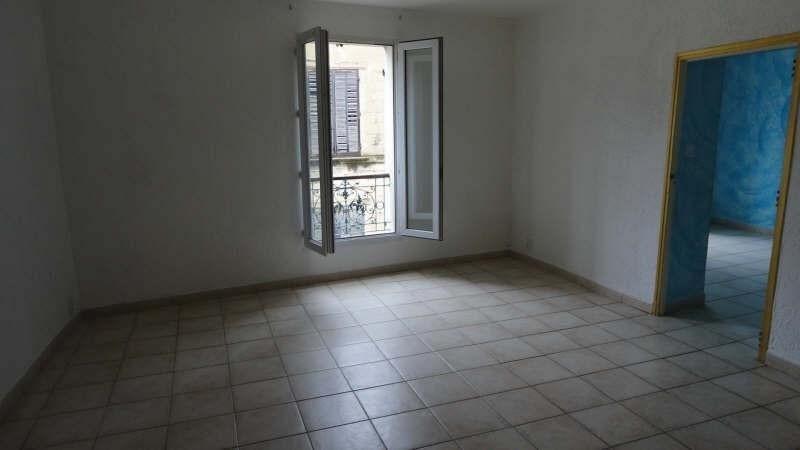 Location appartement St chamas 550€ CC - Photo 1