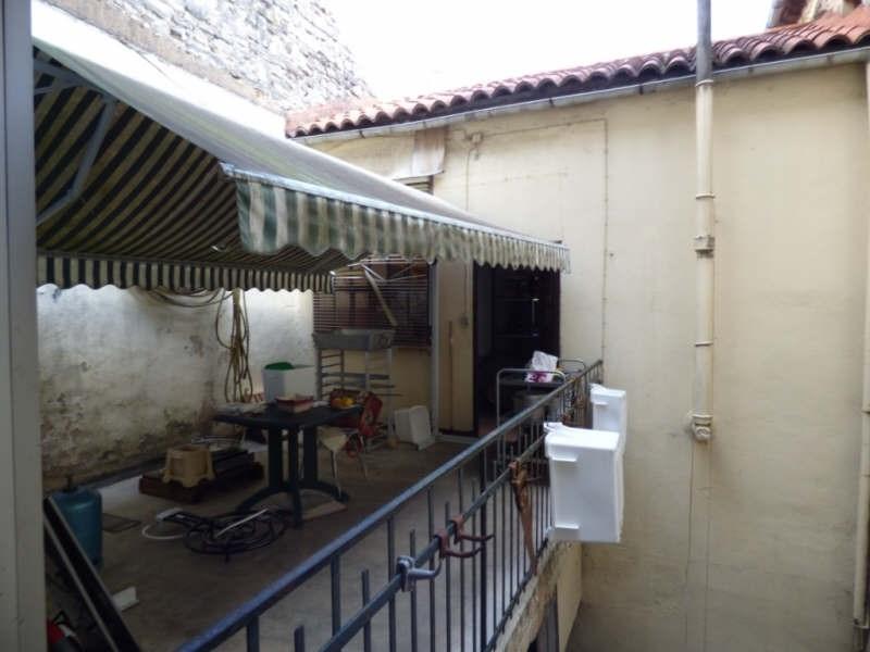 Producto de inversión  casa Barjac 125000€ - Fotografía 4