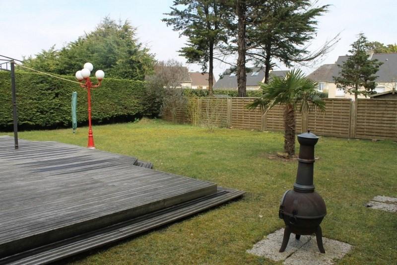 Sale house / villa St germain sur ay 286500€ - Picture 3