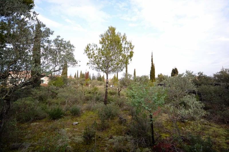 Verkoop  stukken grond Eygalieres 424000€ - Foto 1