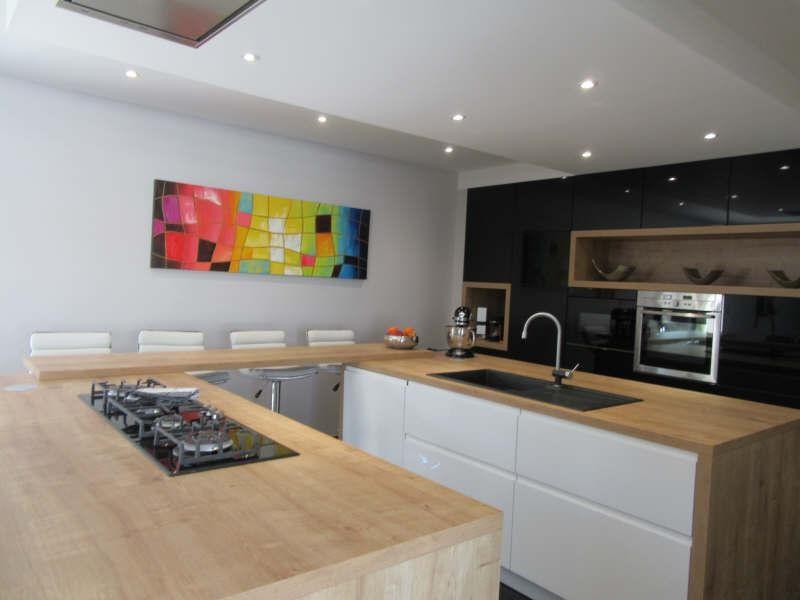 Immobile residenziali di prestigio casa St cyr sur le rhone 695000€ - Fotografia 1