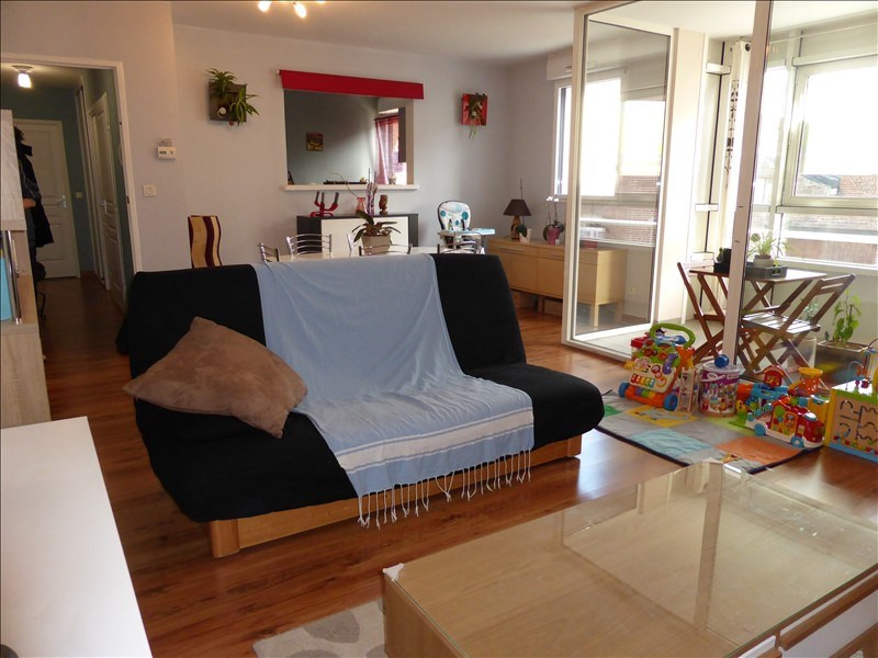 Vente appartement Bethune 169 000€ - Photo 2
