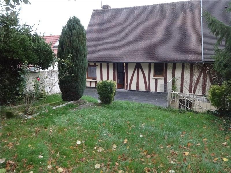 Vente maison / villa Vernon 244500€ - Photo 5