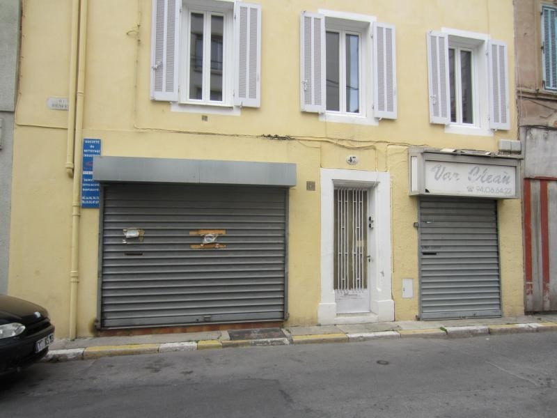 Rental empty room/storage La seyne sur mer 250€ HT/HC - Picture 1