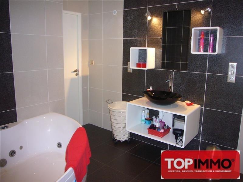 Verkauf von luxusobjekt wohnung St die 241000€ - Fotografie 8