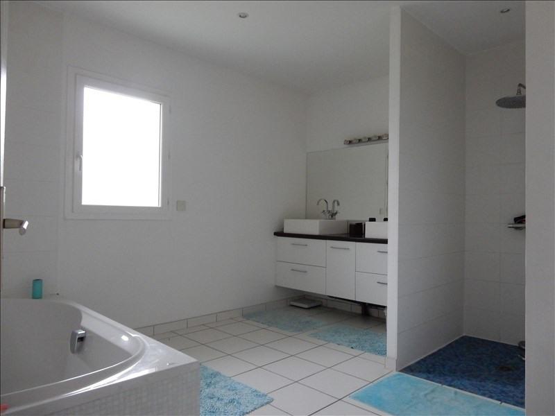 Vente maison / villa Langon 389100€ - Photo 5