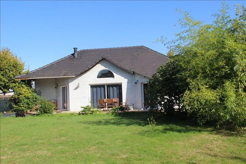 Produit d'investissement maison / villa Chateaubriant 229900€ - Photo 1